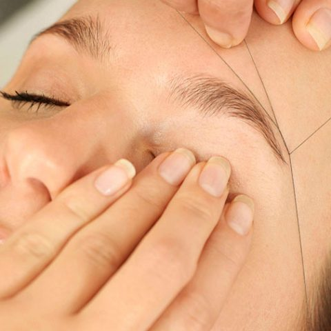 THREADING & TINTING
